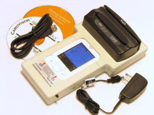Desktop ID Scanner Package