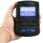 Low Cost ID Scanner